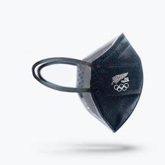 BREZY Black NZ Team Supporters Masks – 3 pack