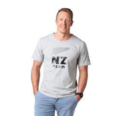 NZ Team Tee