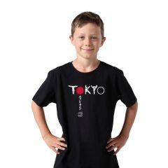 Kids Tokyo Tee
